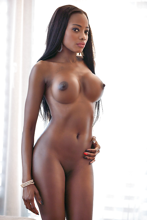 Best looking naked black women porno xxx photos